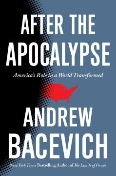 After the apocalypse : America