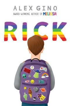 Rick / Alex Gino.