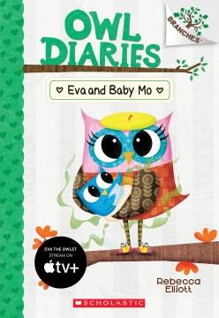 Eva and Baby Mo / Rebecca Elliott.