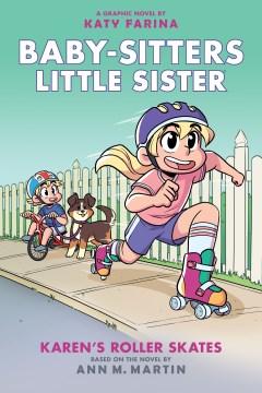 Baby-sitters little sister. 2, Karen