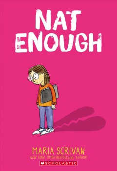 Nat enough / Maria Scrivan.