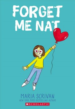 Forget me Nat / Maria Scrivan.