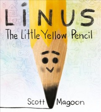 Magoon, Scott, author, illustrator.