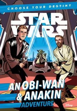 A Luke & Leia adventure / written by Cavan Scott ; illustrated by Elsa Charretier.