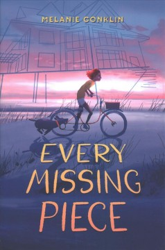 Every missing piece / Melanie Conklin.