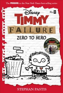 timmy failure zero to hero