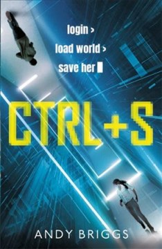 Ctrl+S / Andy Briggs.