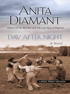 Day after night / Anita Diamant.