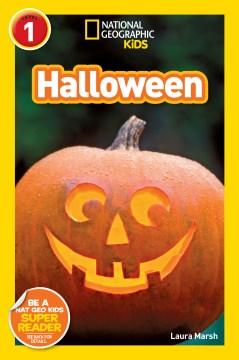 Halloween / Laura Marsh.