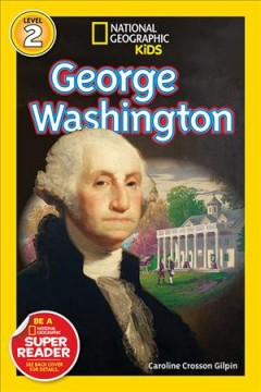 George Washington / Caroline Crosson Gilpin.