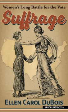 Suffrage : women