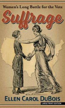 Suffrage : women
