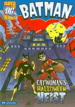 Batman. Catwoman
