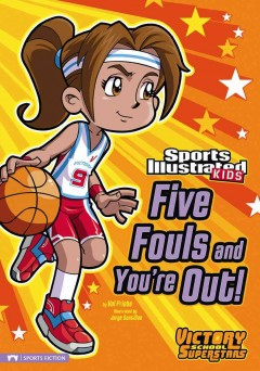 Five fouls and you
