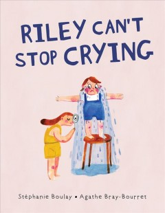 Riley can