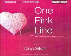 One pink line / by Dina Silver.