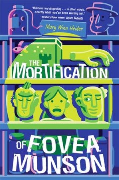 Mortification of Forvia Munson