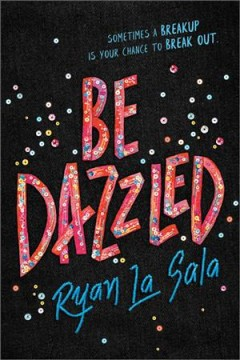 Be dazzled / Ryan La Sala.