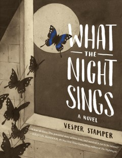 What the night sings / Vesper Stamper.