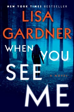 When you see me : a novel / Lisa Gardner.