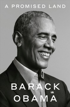 A promised land / Barack Obama.