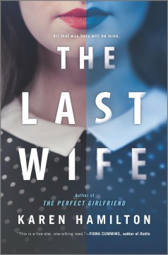 The last wife / Karen Hamilton.