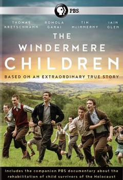 The Windermere children / written by Simon Block ; directed by Michael Samuels.