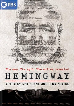 Hemingway / a Florentine Films production ; directed by Ken Burns, Lynn Novick ; written by Geoffrey C. Ward ; produced by Sarah Botstein, Lynn Novick, Ken Burns.