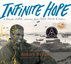 Infinite hope : a black artist
