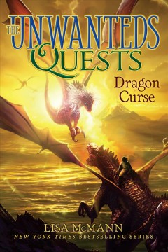 Dragon curse / Lisa McMann.