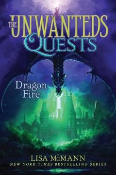 Dragon fire / Lisa McMann.