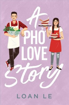 A PHO love story / by Loan Le.