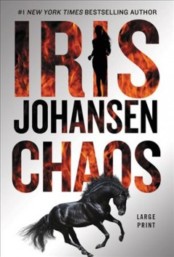 Chaos / Iris Johansen.