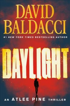 Daylight / David Baldacci.