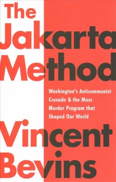 The Jakarta method : Washington