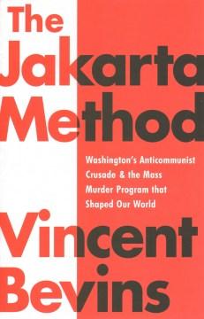 The Jakarta method : Washington