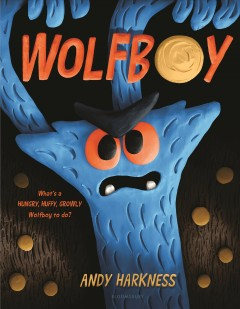 Wolfboy / by Andy Harkness.