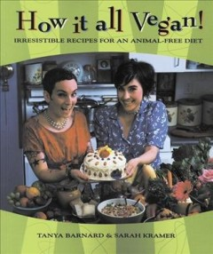 How It All Vegan