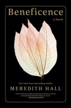 Beneficence : a novel / Meredith Hall.