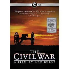 The Civil War / a production of Florentine Films and WETA-TV ; producers, Ken Burns and Ric Burns ; writers, Geoffrey C. Ward, Ric Burns, Ken Burns.