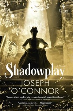 Shadowplay / Joseph O