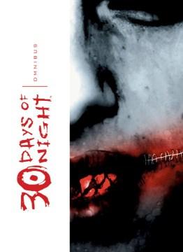 30 Days of Night - Omnibus volume 1