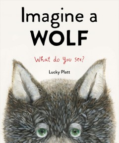imagine a wolf