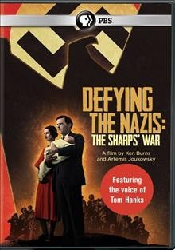 Defying the Nazis : the Sharp