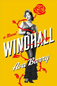 Windhall / Ava Barry.