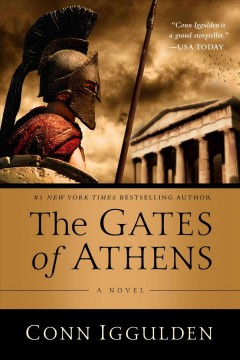 The gates of Athens / Conn Iggulden.