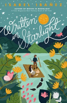 Written in starlight / Isabel Ibañez.