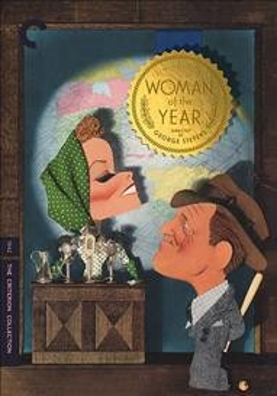 Woman of the year / Metro-Goldwyn-Mayer presents ; a George Stevens