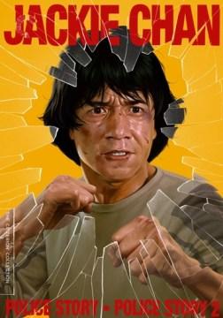 Jackie Chan, Police story, police story 2 Jia he ; Wei he dian ying zhi zuo you xian gong si ; chu pin ren Zou Wenhuai ; jian zhi He Guanchang ; dao yan Cheng Long = Police story