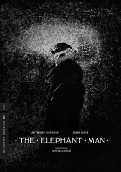 The elephant man / directed by David Lynch.